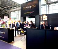 STAND WOLFBERGER - EUROPAIN 2014