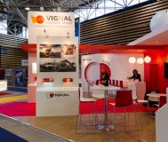 STAND VIGNAL SYSTEMS - SOLUTRANS 2015