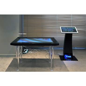Innovation - Touch table